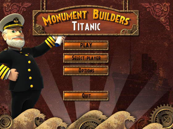 Monument Builders: Titanic (2012) - полная версия