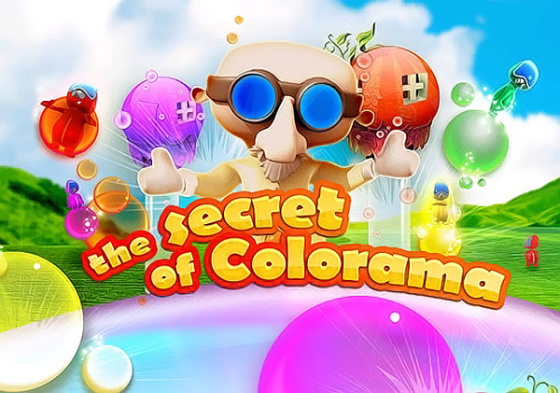 The Secret of Colorama (2012) - полная версия