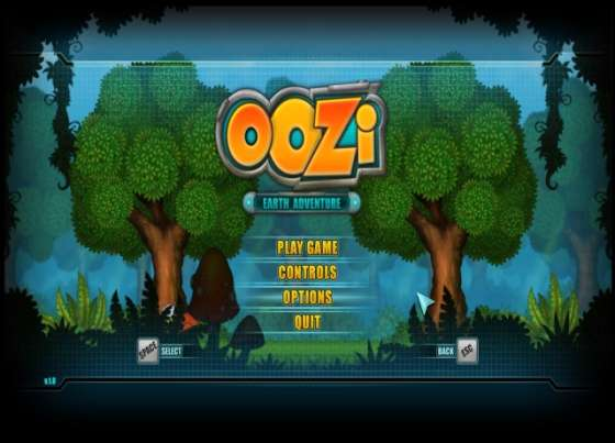 Oozi: Earth Adventure (2012) - полная версия