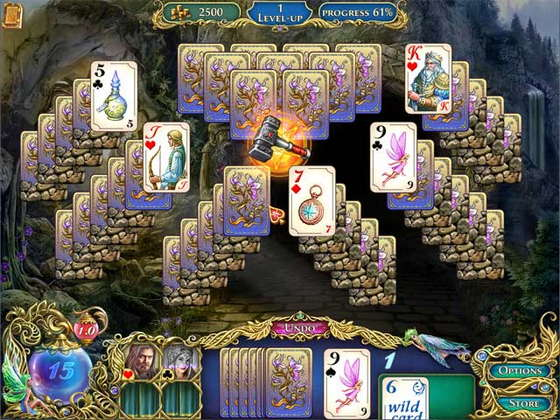 The Chronicles of Emerland Solitaire (2012) - полная версия