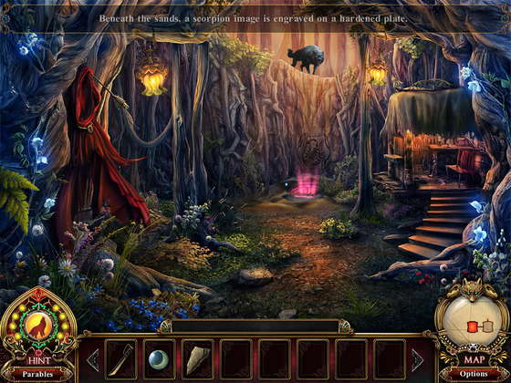 Dark Parables 4: The Red Riding Hood Sisters Collector's Edition (2012) - полная версия