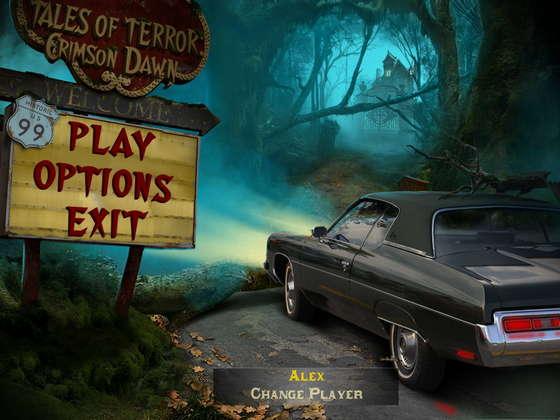 Tales of Terror: Crimson Dawn (2012) - полная версия