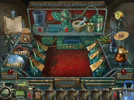 Haunted Halls 3: Revenge of Doctor Blackmore Collector's Edition (2012) - полная версия