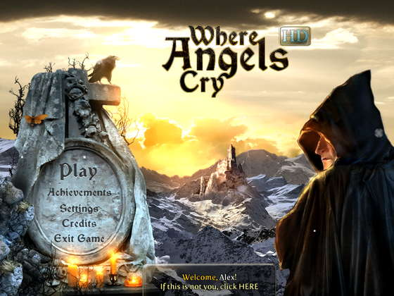 Where Angels Cry (2012) - полная версия