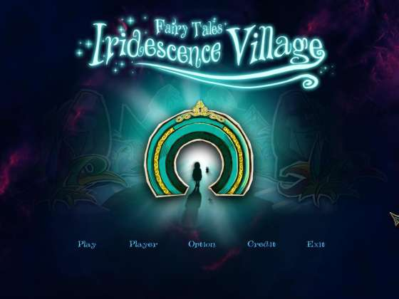 Fairy Tales: Iridescence Village (2012) - полная версия