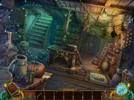 Mayan Prophecies: Ship of Spirits Collector's Edition (2012) - полная версия