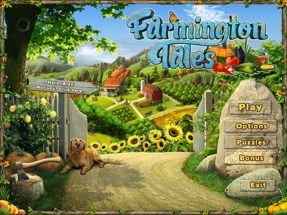 Farmington Tales (2012) - полная версия
