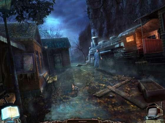 Forbidden Secrets: Alien Town Collector's Edition (2012) - полная версия