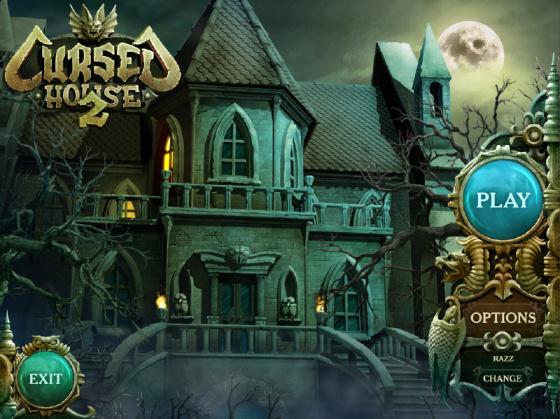 Cursed House 2 (2012) - полная версия