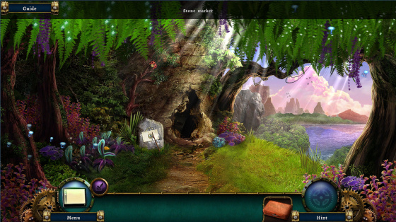 Botanica: Into the Unknown Collector's Edition (2012) - полная версия