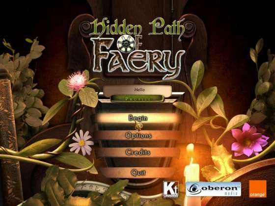 Hidden Path of Faery (2012) - полная версия