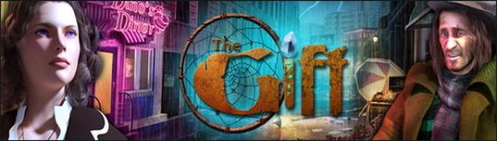 The Gift (2012) - полная версия