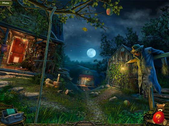 Weird Park 2: Scary Tales (2012) - полная версия