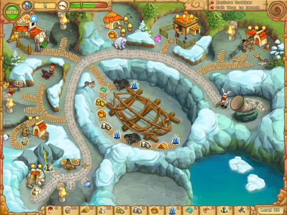 Island Tribe 4 (2012) - полная версия