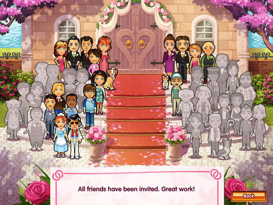 Delicious 8: Emily's Wonder Wedding Premium Edition (2012) - полная версия