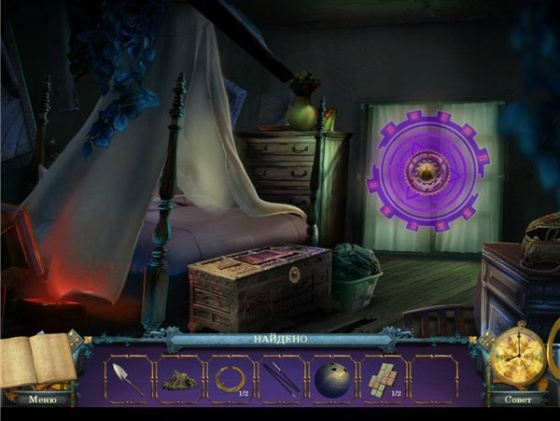 Тайны Времени: Механизм Света (2012) - полная версия