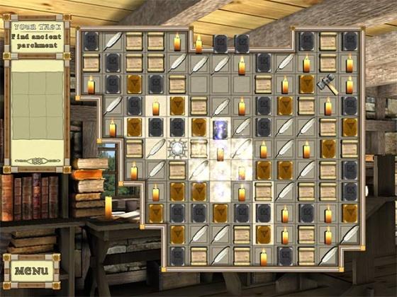 Rune Stones Quest (2012) - полная версия