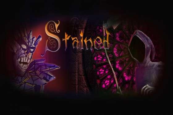 Stained (2012) - полная версия