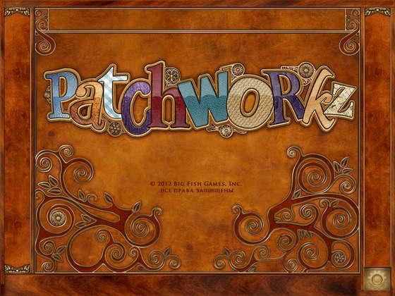 Patchworkz (2012) - полная версия
