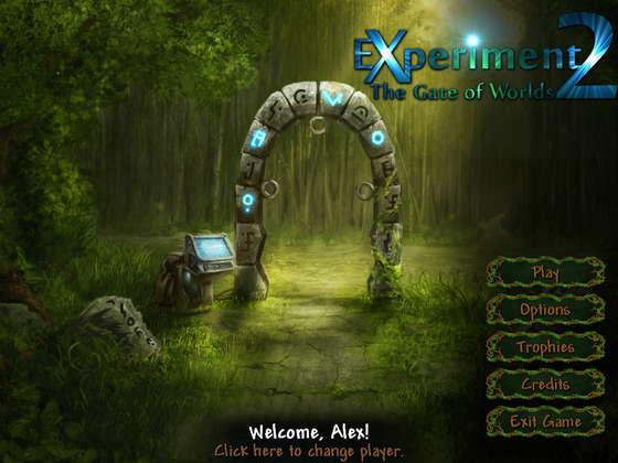 Experiment 2: The Gate of Worlds (2012) - полная версия