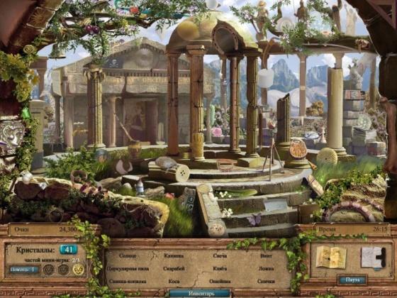 Тайны древности 3. Коллекционное издание (2012) - полная версия