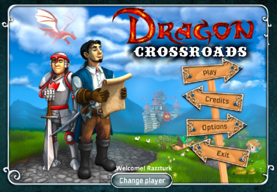 Dragon Crossroads (2012) - полная версия