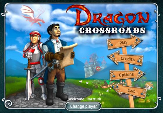 Dragon Crossroads (2012) - полная версия