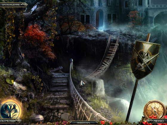 Grim Tales. Наследие. Коллекционное издание (2012) - полная версия