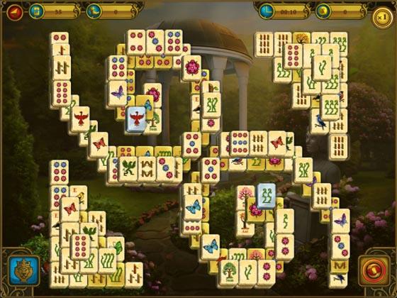 Маджонг. Королевские башни (2013) - полная версия