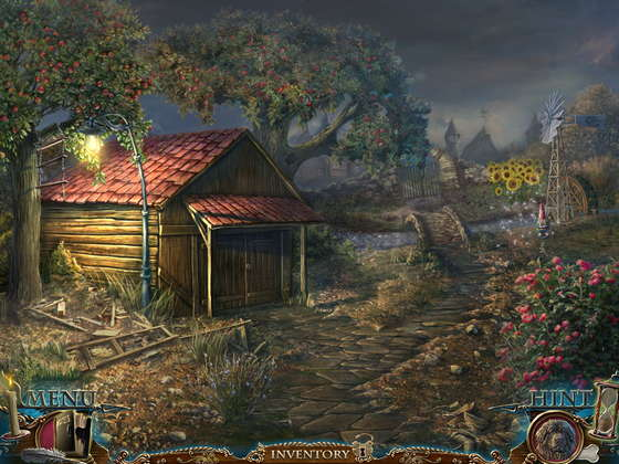 Dark Tales 4: Edgar Allan Poe's The Gold Bug Collector's Edition (2013) - полная версия