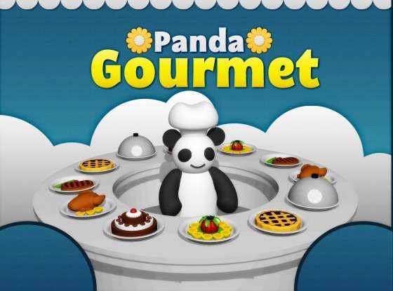 Panda Gourmet (2013) - полная версия