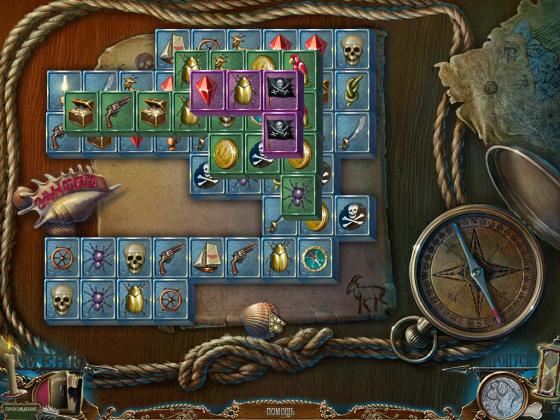 Темные истории: Эдгар Аллан По. Золотой жук. Коллекционное издание (2013) - полная версия