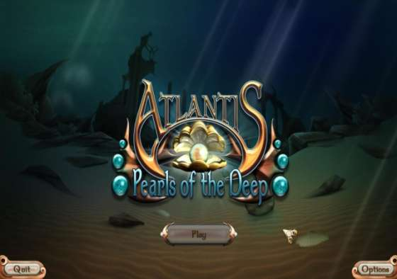Atlantis: Pearls of the Deep (2013) - полная версия