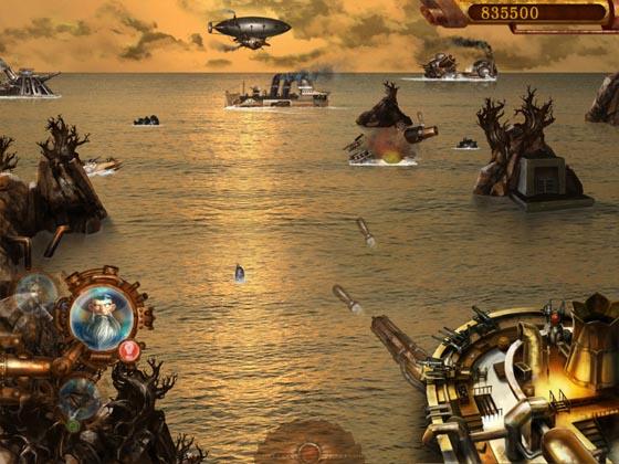 Адмирал Немо (2013) - полная версия
