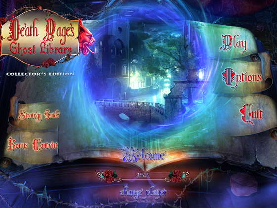 Death Pages: Ghost Library Collector's Edition (2013) - полная версия