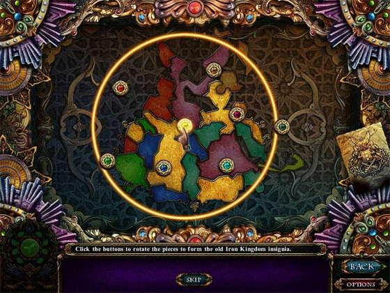 Enchantia: Wrath of the Phoenix Queen Collector's Edition (2013) - полная версия