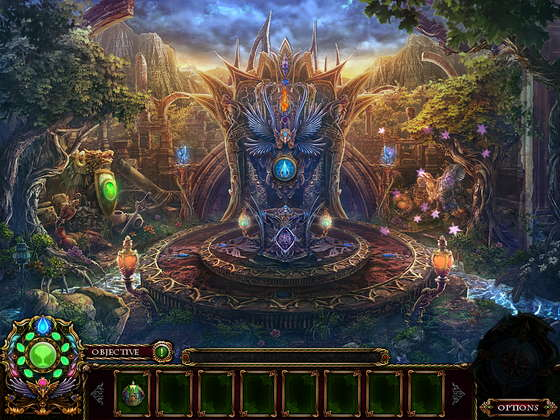 Enchantia: Wrath of the Phoenix Queen Collector's Edition (2013) - полная версия
