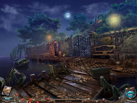 Sacra Terra 2: Kiss of Death Collector's Edition (2013) - полная версия