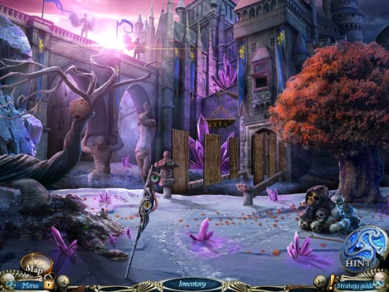 Hallowed Legends 3: Ship of Bones Collector's Edition (2013) - полная версия