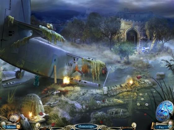 Священные легенды 3: корабль из костей. Коллекционное издание (2013) - полная версия