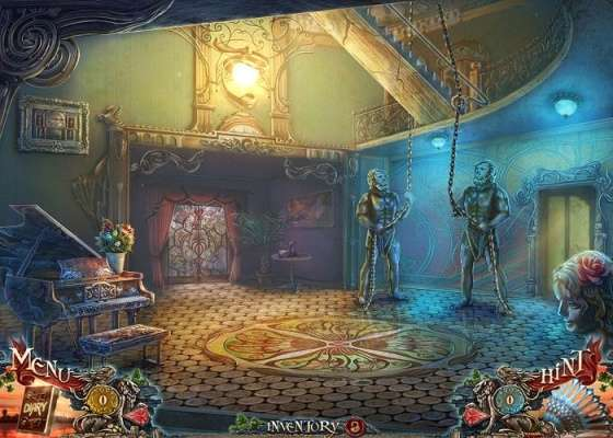 Grim Facade 3: The Cost of Jealousy Collector's Edition (2013) - полная версия