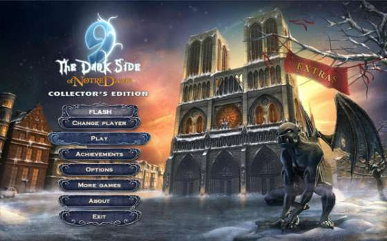 9: Dark Side of Notre Dame Collector's Edition (2013) - полная версия