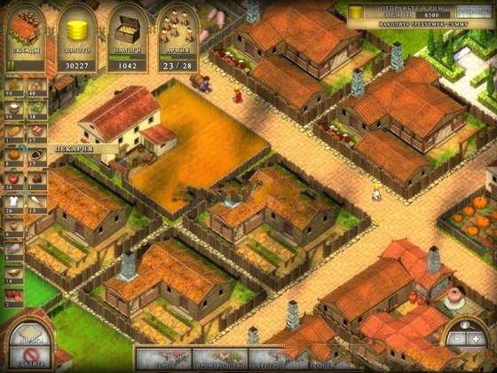 Древний Рим 2 (2013) - полная версия
