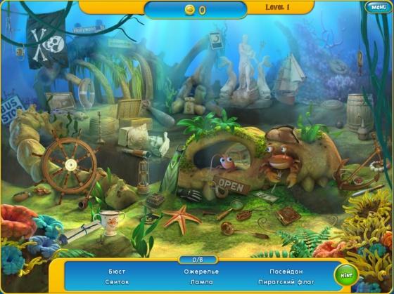 Aquascapes Collector's Edition (2013/Rus) - полная русская версия