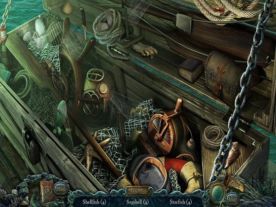 Small Town Terrors 2: Pilgrim's Hook Collector's Edition (2013) - полная версия