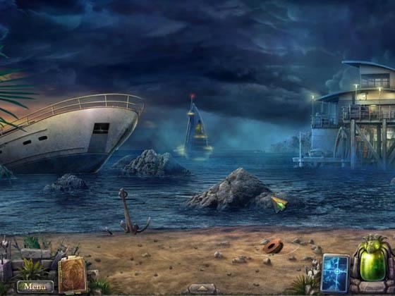 Тайны живых мертвецов. Проклятый остров (2013) - полная версия