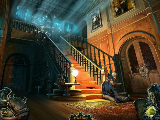 Enigma Agency: The Case of Shadows Collector's Edition (2013) - полная версия