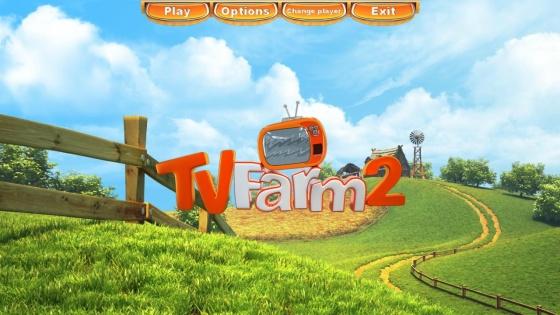 TV Farm 2 (2013) - полная версия