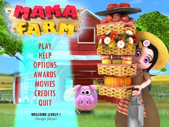 Mama Farm (2013) - полная версия