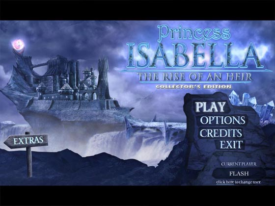 Princess Isabella 3: The Rise of an Heir Collector's Edition (2013) - полная версия